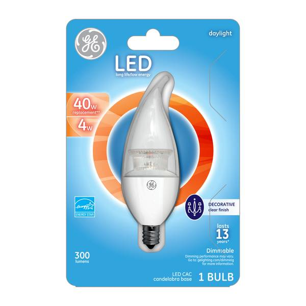 Dimmable Decorative Daylight Bulb
