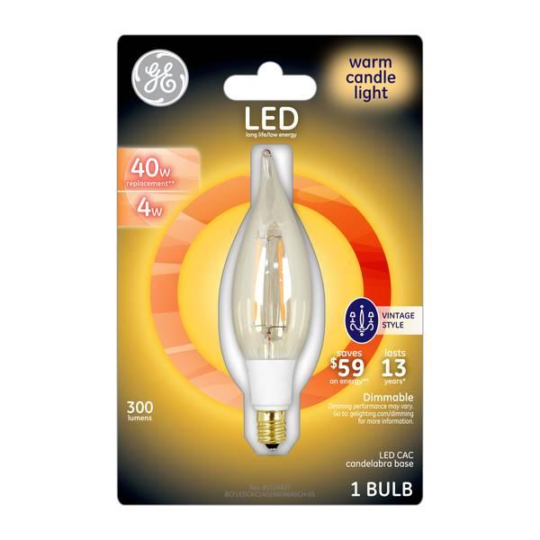 Vintage Style LED Bulb