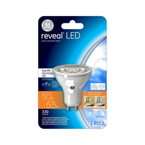 Ge Reveal Mr16 Light Bulb