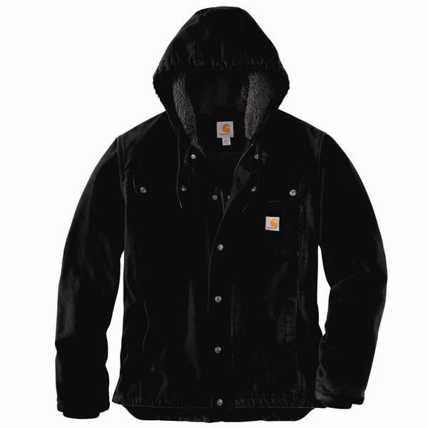 Men's Bartlett Hooded Work Jacket