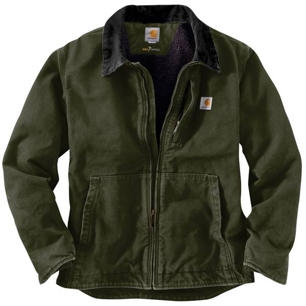 Men's Moss Full Swing Armstrong Jacket