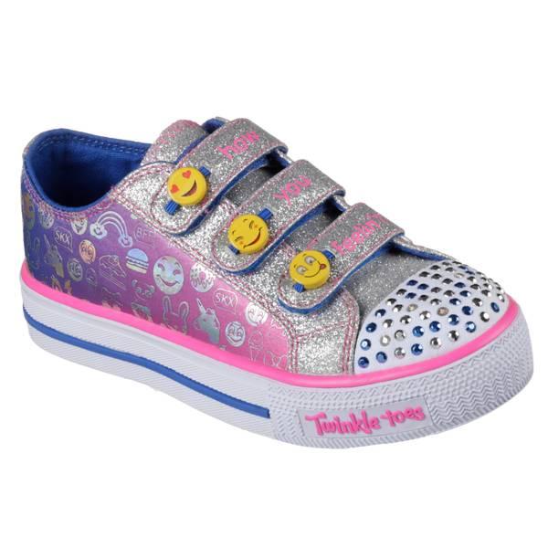 Girls' Shuffles Expressionasta Shoe