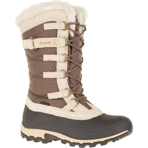 Women's Snowvalley Waterproof -40 Winter Boot