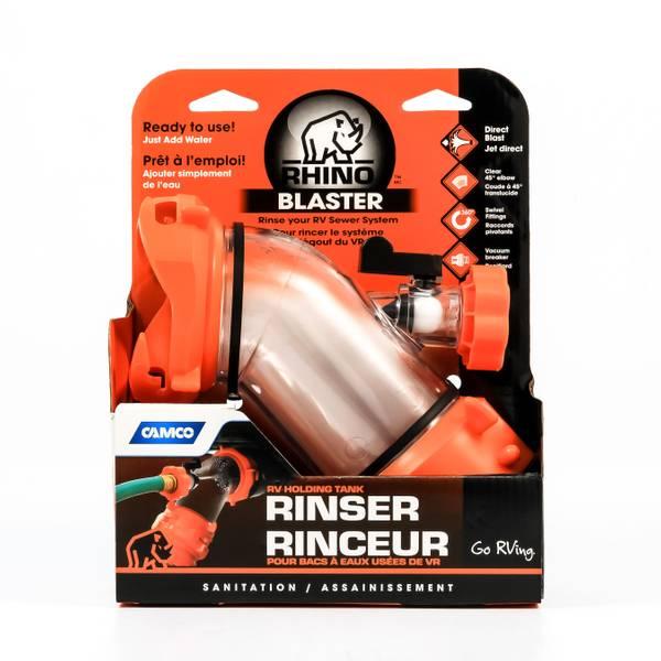 Rhino Blaster Holding Tank Rinser