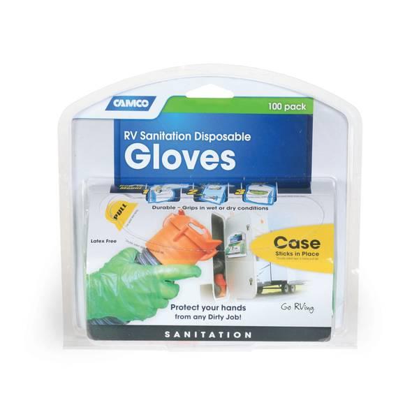 Disposable Dump Gloves