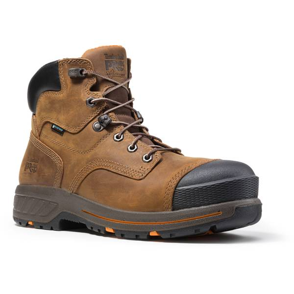 "Men's 6"" Helix HD Composite Toe Boot"