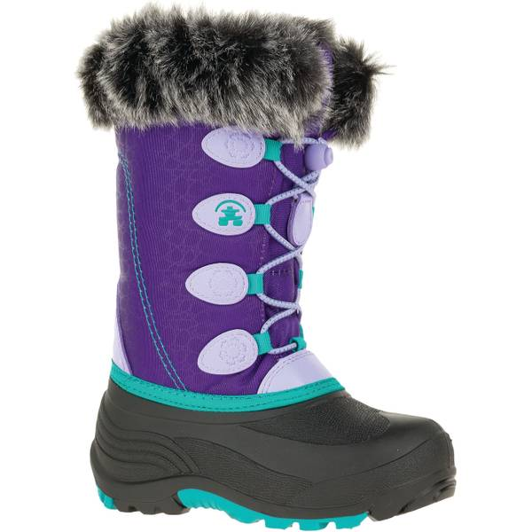 Girl's Snowgypsy -40 Snow Boot