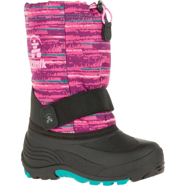 Girls' Rocket 2 -40 Winter Boot
