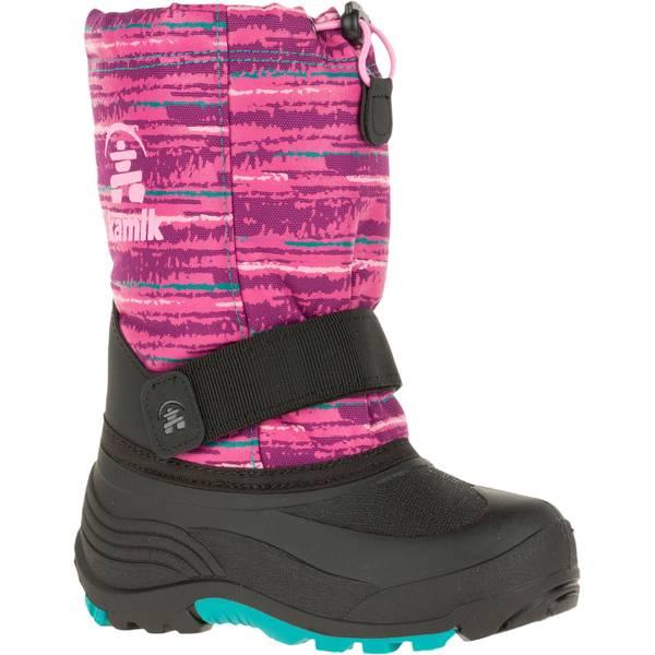 Girls's Rocket 2 -40 Winter Boot