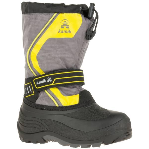 Boys' Snowcoast 3 -40 Winter Boot