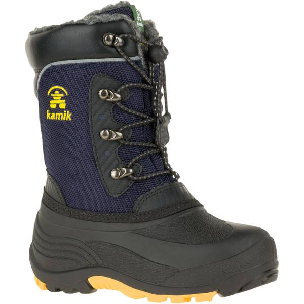 Boys' Luke -40 Winter Boot