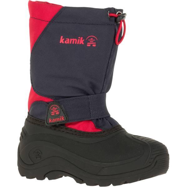 Boys' Snowfox -25 Winter Boot
