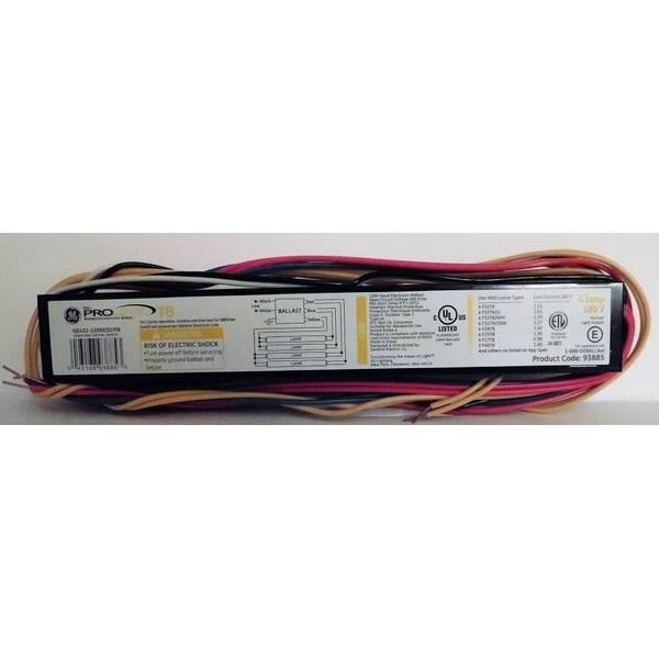 Resi Proline Electronic Standard Instant Start Ballast
