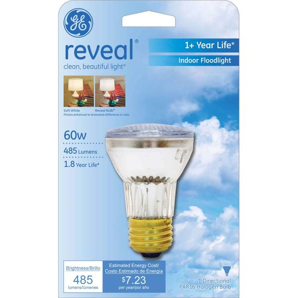 Reveal 1-Directional Bulb