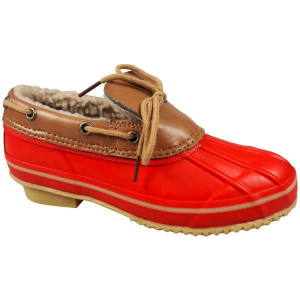 Women's Oxford Bean Shoe