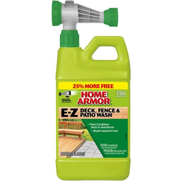 E-Z Deck Wash Hose End Sprayer