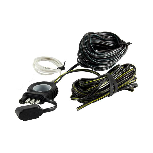 1035842 shop trailers and towing blain's farm & fleet Pin Connector Wiring Harness Kits at edmiracle.co