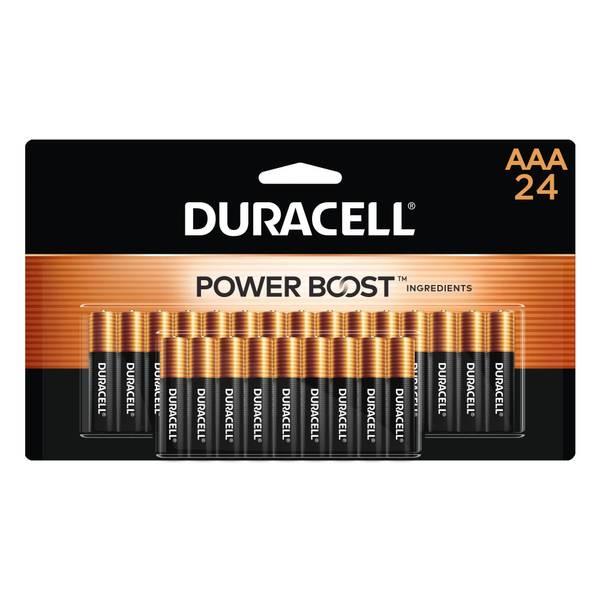 AAA Coppertop Batteries