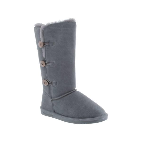 Women's Lauren Button Boot