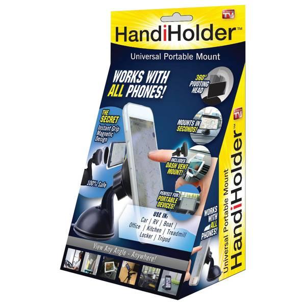 HandiHolder Universal Phone Mount