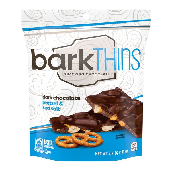 barkThins Snacking Pouch