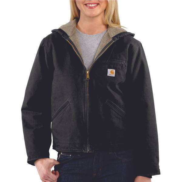 Misses Sandstone Sierra Jacket