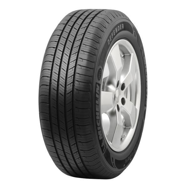 Michelin 215/55R17 Defender T+H Tire