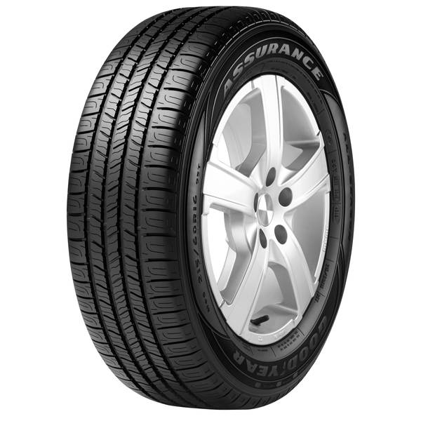 225/50R17 V ASSURANCE A/S BSW