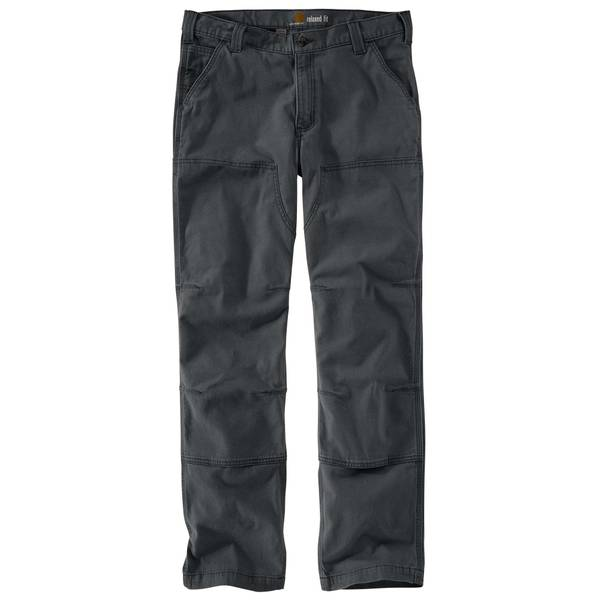 Rugged Flex Double Front Pant