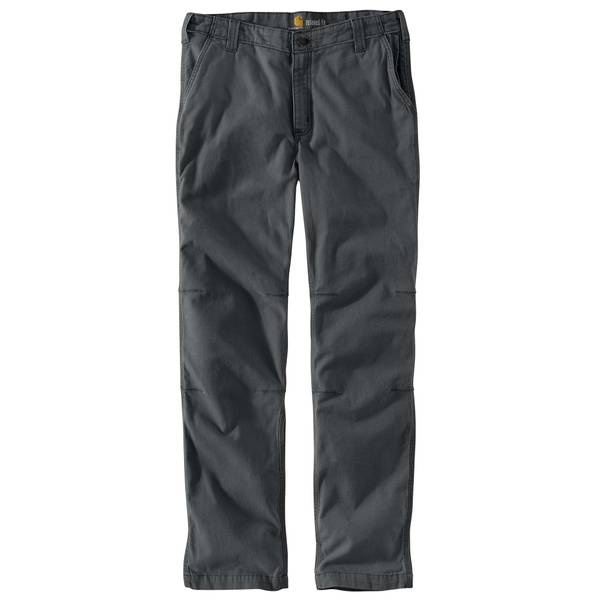 Rugged Flex Straight Fit Pant