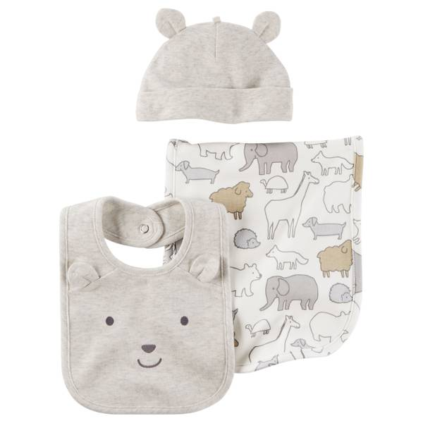 Neutral Baby's 3-Piece Accessory Set