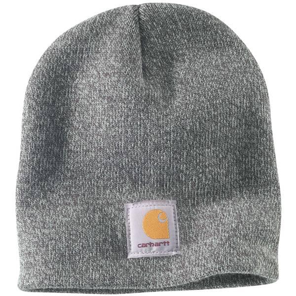 Men's Heather Gray Knit Hat