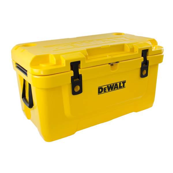 Dewalt 65 Quart Jobsite Cooler