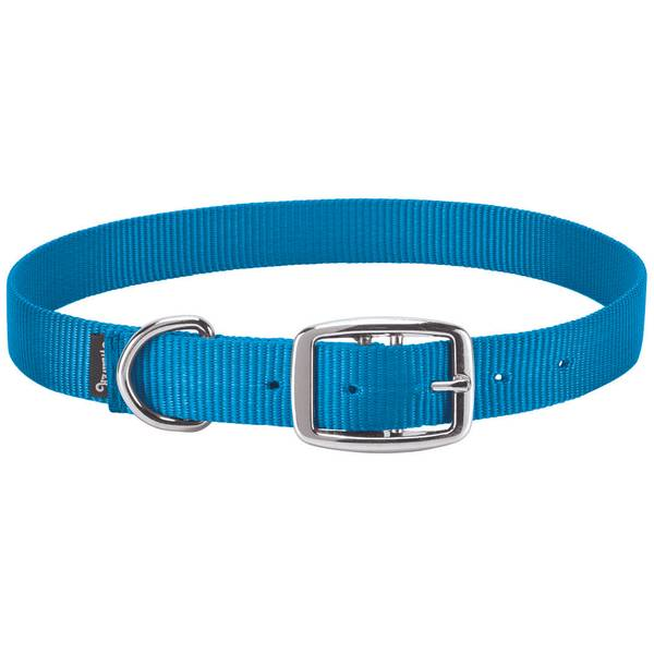 Blue Goat Collar