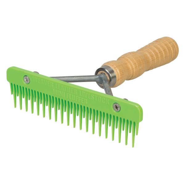 Mini Fluffer Comb