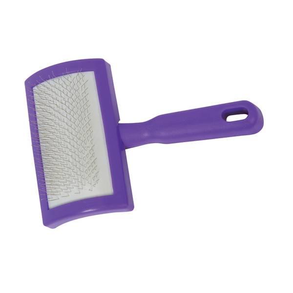 Plastic Slicker Brush