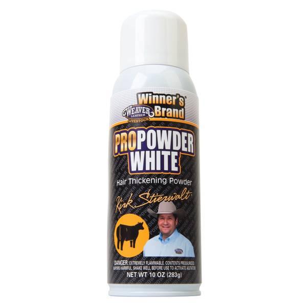 Pro Powder White Hair Thickening Powder