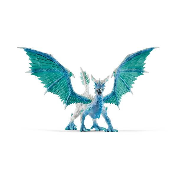 Dragon Ice Hunter