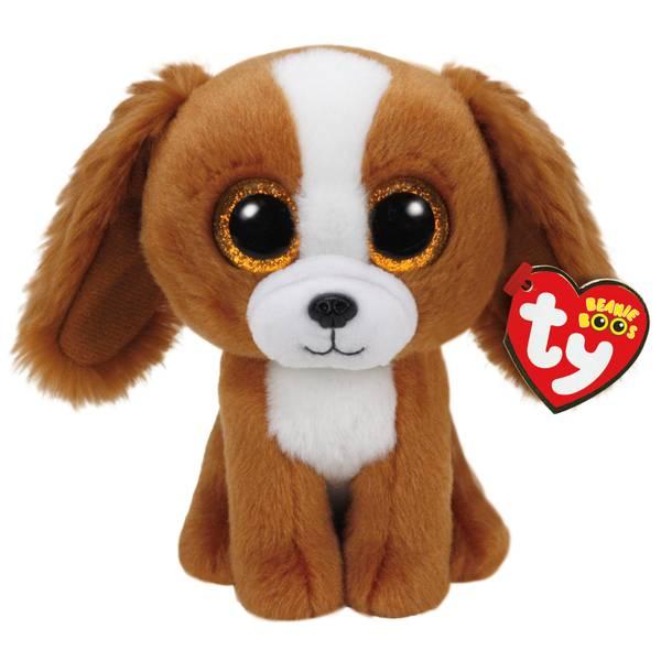 Beanie Boo Tala Reg the Brown Dog