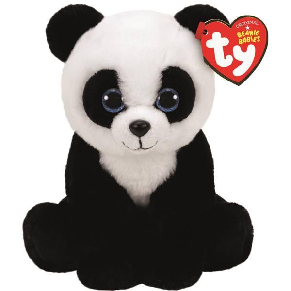 Beanie Baby Reg Baboo the Panda