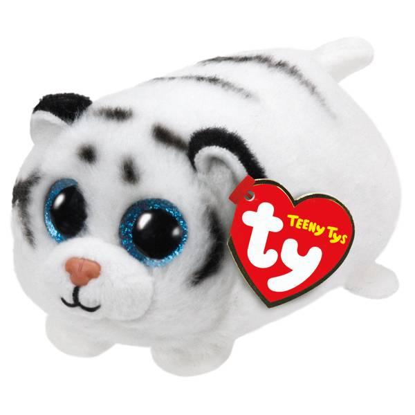 Teeny Zack the Tiger