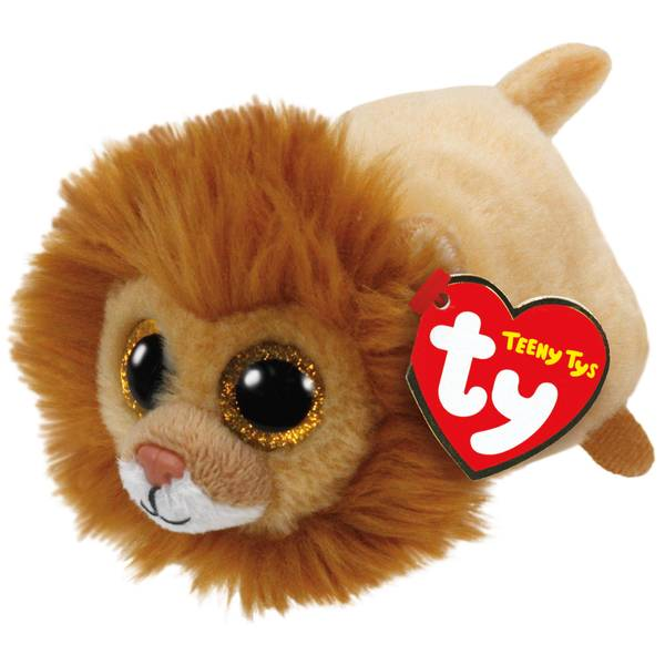 Teeny Regal the Lion