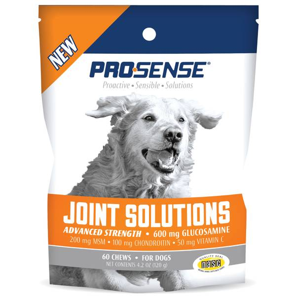 Joint Solutions Chews