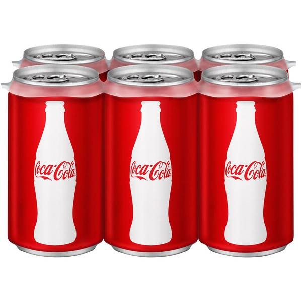 6-Pack Cans