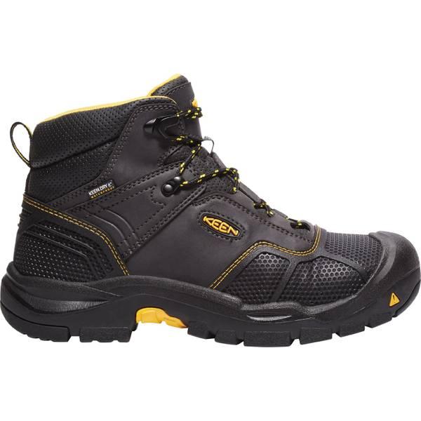 Logandale Waterproof Boots, Raven Black