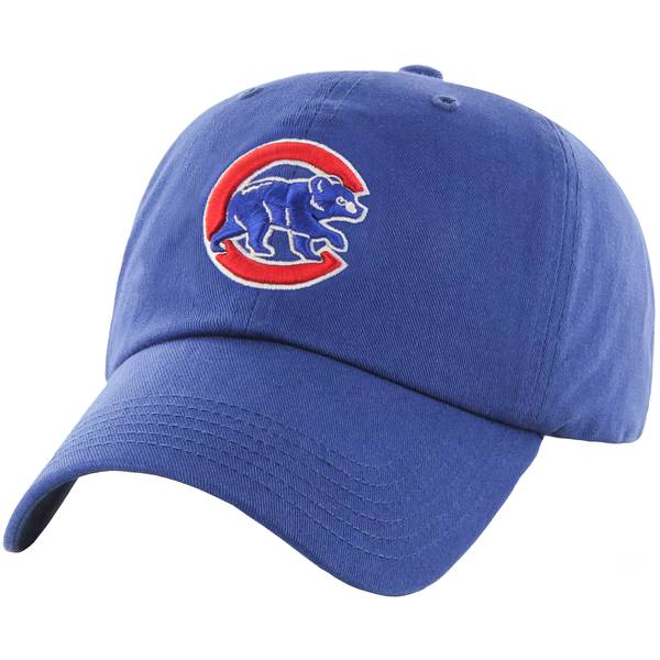 Chicago Cubs Royal Blue Baseball Cap