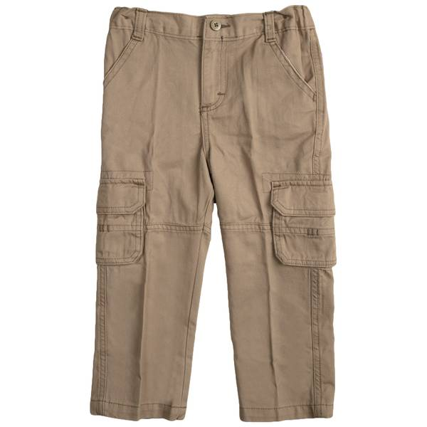Toddler Boys' Luke Cargo Pants