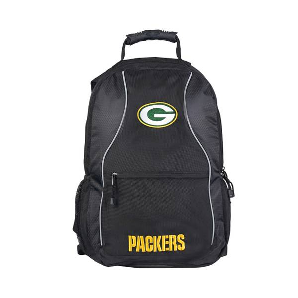 12d8f8747f04 All Star Sports Green Bay Packers Phenom Backpack