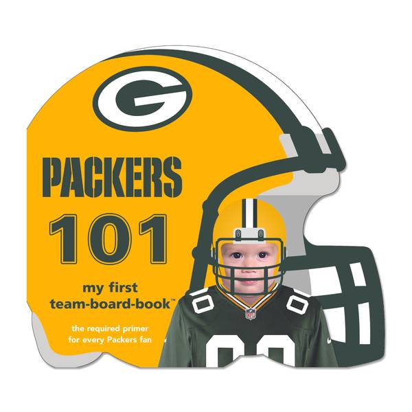 Green Bay Packers 101 Book