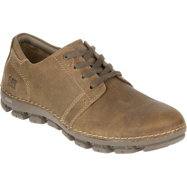 Men's Walnut Mitigate Full Grain Leather Shoes
